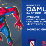 Il Comicon Extra arriva ad Avellino: mostra da Spiderman a Star Wars
