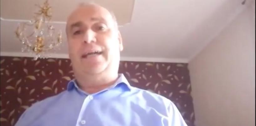 "Monteforte, positivo il sindaco Giordano: ""Sto bene, nessun sintomo"""