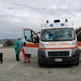 Il contagio in Irpinia non si ferma, oggi 91 positivi
