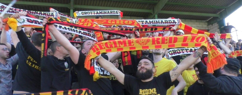 Il futuro del calcio è a rischio a Grottaminarda: l'appello dell'amministrazione comunale