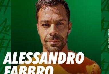 Avellino, Fabbro k.o. con l'Under 16 all'esordio