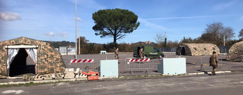 """Tamponi a Campo Genova, Passaro dà del """"Pinocchio"""" al sindaco Festa"""