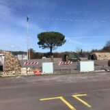VIDEO/ Drive-through-Difesa, ad Avellino anche i militari in campo per i tamponi