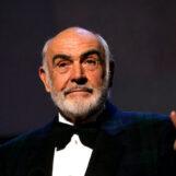 E' morto Sean Connery, aveva 90 anni: Scozia in lutto