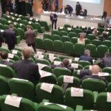 Regione, la prima assise – Alleanza con i Cinque Stelle per la carica di vice presidente del Consiglio, tra l'indifferenza dei deluchiani e l'accettazione del Pd, un partito che non c'è più