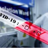 L'Irpinia sfonda il tetto dei 200 contagiati al coronavirus