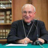 Covid, è morto D'Alise. Vescovo di Caserta ed ex di Ariano Irpino-Lacedonia