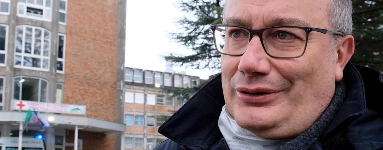 """Covid, il direttore del Cotugno: """"Restrizioni di De Luca fondamentali"""""""