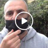 """VIDEO/""""Ho litigato con Festa e vi spiego il perchè"""" Il racconto di Fabio, protagonista del diverbio con il Sindaco di Avellino"""