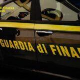 VIDEO / Casalnuovo, bancarotta fraudolenta: sequestrata società produttrice di scarpe