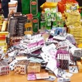 VIDEO/ Farmaci illegali, maxi sequestro all'aeroporto di Capodichino