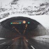 Gomme invernali o catene a bordo: dal 15 novembre scatta l'obbligo, ecco dove in Campania