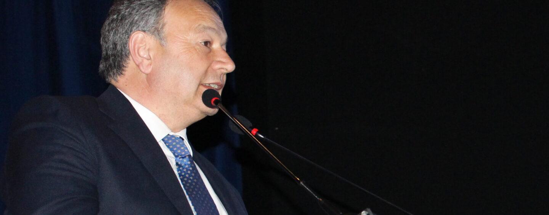 Gennaro Oliviero nuovo presidente del consiglio regionale campano