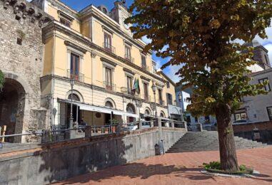 Lauro, sciolto il Consiglio Comunale: Vincenzo Lubrano nominato commissario prefettizio