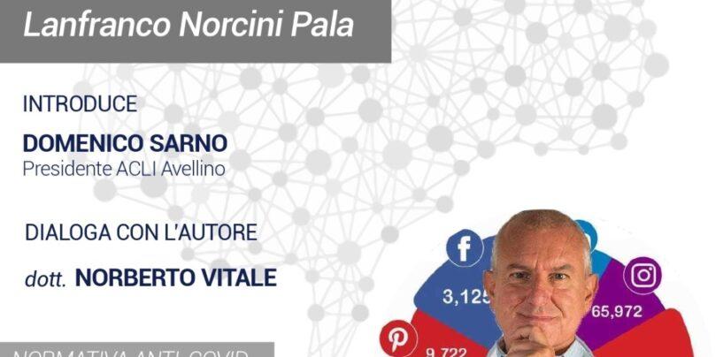 Acli Avellino: sabato presentazione del libro di Pala