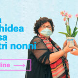 Unicef celebra la Festa dei Nonni