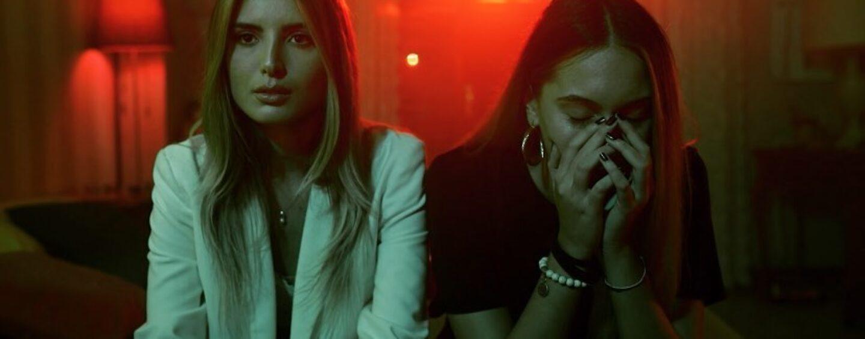 """""""Polvere"""", online il nuovo video del cantautore irpino Berlino 84"""