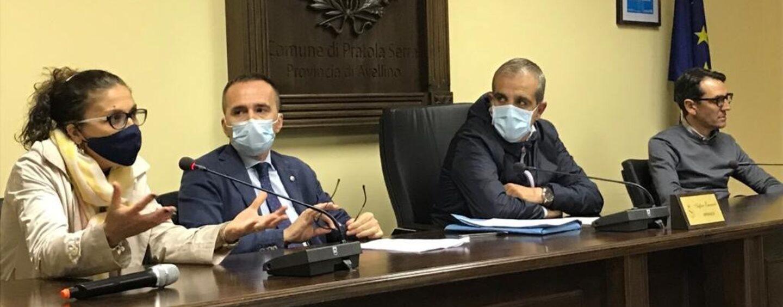 """Pratola Serra, l'ex sindaco Emanuele Aufiero: """"Fiducia nella Magistratura ma non condividiamo la decisione"""""""