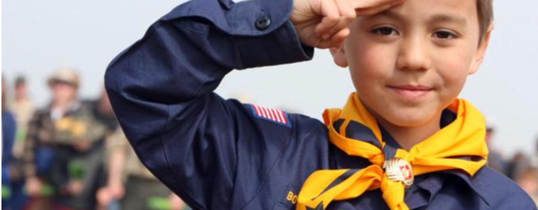 Perché coinvolgere i vostri figli allo scoutismo