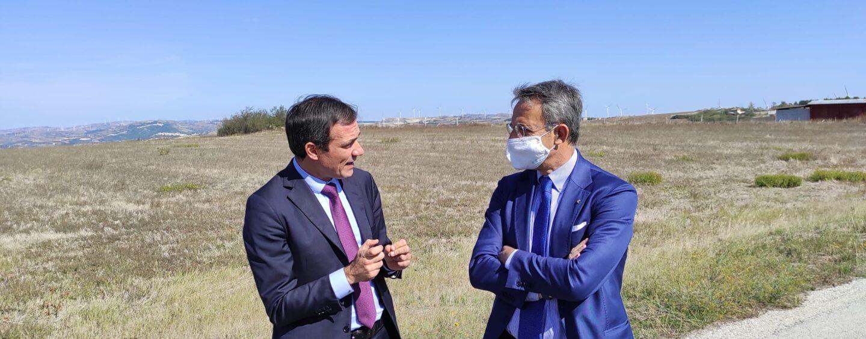 """Parchi eolici, Maraia: """"L'amministrazione di Ariano si esprima a tutela del territorio"""""""