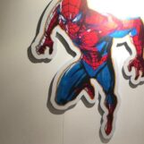 "VIDEO/ Da Spider-Man a Star Wars: il ""Comicon Extra"" sbarca ad Avellino"