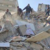 Sisma Egeo: Turchia, almeno 12 morti e 400 feriti