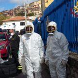 Morra De Sanctis, vigili del fuoco trovano morto nella sua abitazione un 60enne