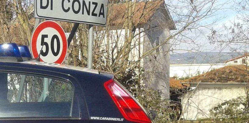 Sant'Andrea di Conza, stipula contratto a nome di una persona deceduta: denunciato un 50enne
