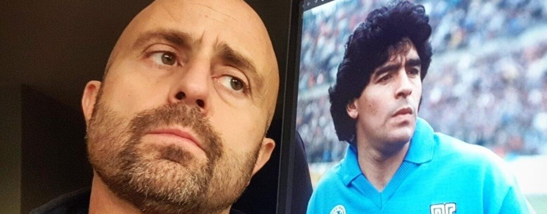 Luca Abete, il ricordo di Maradona legato ad un derby Avellino-Napoli