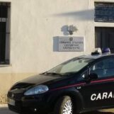 Montella: denunciate 2 persone per possesso illegale di coltelli e munizioni