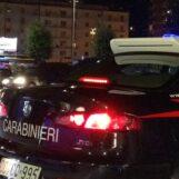 Avellino, non si ferma all'alt dei Carabinieri: inseguito e arrestato