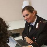 """Giornata mondiale contro la violenza di genere, l'appello dei carabinieri: """"Trovare sempre il coraggio di denunciare"""""""