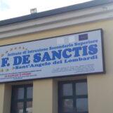 Open day all'Ite De Sanctis di Sant'Angelo dei Lombardi e Caposele