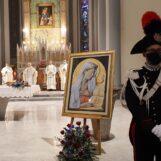 """FOTO / """"Virgo Fidelis"""", anche ad Avellino e Benevento i carabinieri celebrano la Patrona dell'arma"""