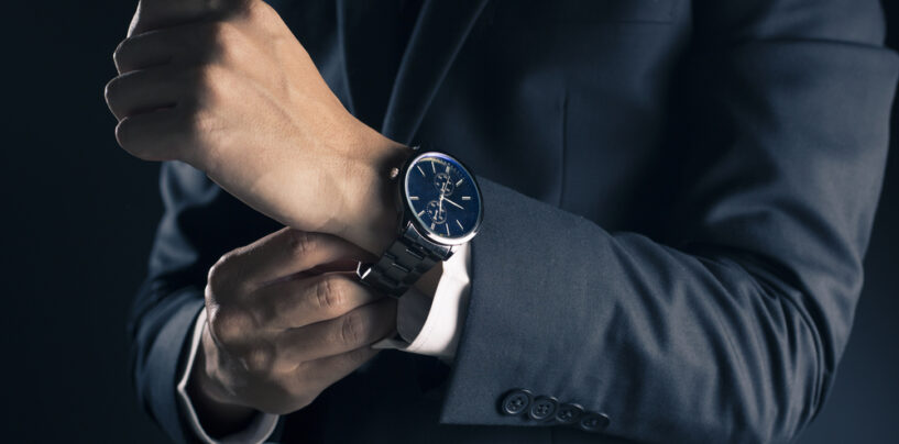Come scegliere un orologio da uomo per ogni occasione