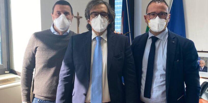 Enzo Alaia eletto Presidente della commissione Sanità del Consiglio regionale della Campania