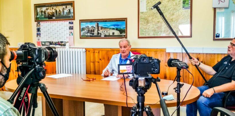 """Ospedale """"Criscuoli-Frieri"""", il sindaco di Sant'Angelo dei Lombardi porterà la proposta in consiglio comunale"""