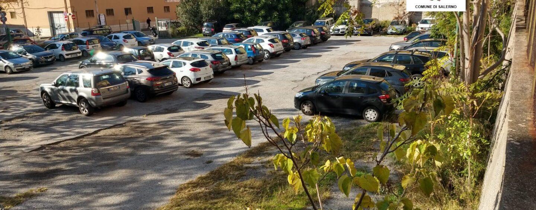 """Area """"ex Genio Civile"""": Comune di Salerno concede utilizzo alla Guardia di Finanza"""