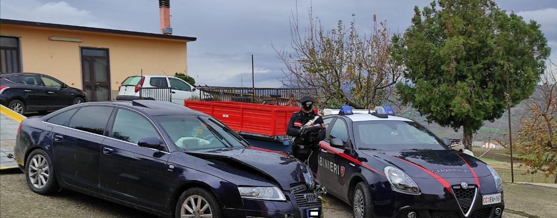 Furto ad un supermercato di San Bartolomeo in Galdo, i carabinieri sulle tracce dei malviventi