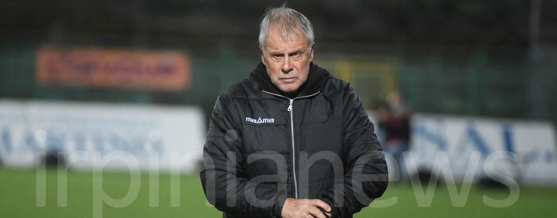 Calcio, rinviata Avellino-Bisceglie di domani