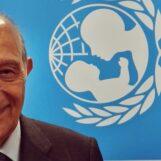 Unicef Italia in lutto per la scomparsa del presidente Samengo a causa del Covid