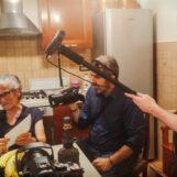 """FOTO / Sant'Angelo dei Lombardi: il 23 novembre, alle 19:34, online il trailer di  """"80+40, il vuoto dopo la tempesta"""""""