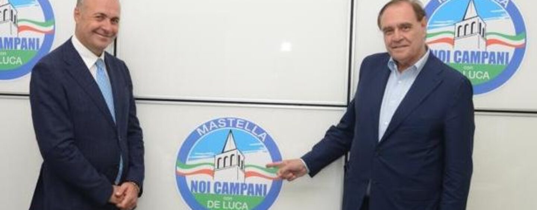 Noi Campani, Gazzella diventa vicesegretario regionale