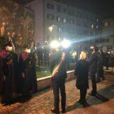 VIDEO/ Avellino si raccoglie nel ricordo delle vittime del terremoto del 1980