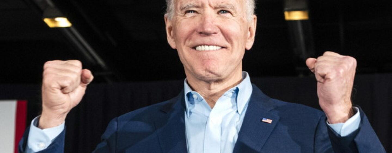 Biden è il 46esimo presidente degli Stati Uniti