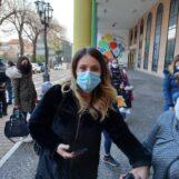 """FOTO E VIDEO / Irpinia, si ritorna a scuola solo a Bagnoli e Contrada. Il sindaco De Santis: """"Scelta coraggiosa ma sofferta"""""""