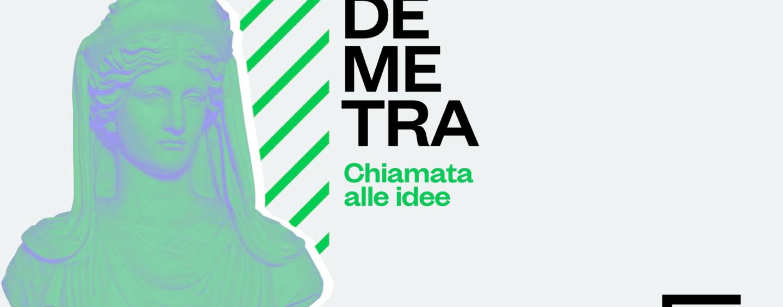 """L'Incubatore Sei di Avellino lancia """"Demetra – Chiamata alle idee"""""""