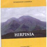 Hirpinia, alla scoperta del lavoro letterario di Domenico Cambria