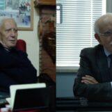 """VIDEO / I cadaveri nelle fosse comuni a Lioni, le (troppe) bare di Sant'Angelo dei Lombardi, l'articolo scritto sotto la scrivania. Terremoto '80: i ricordi di due giornalisti """"doc"""""""