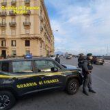 VIDEO/ Controlli anti-Covid nel weekend: il bilancio della Guardia di Finanza di Napoli